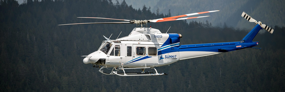 Summit Helicopters | 412