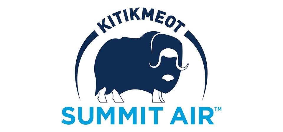 Summit Air Kitikmeot | Summit Helicopters
