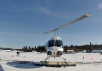 Summit Helicopter Tours at the Long John Jamboree