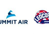Summit-Ledcor Joint Logo | COVID-19